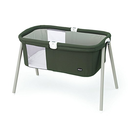 Chicco portable bassinet