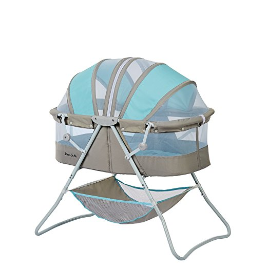 dream portable bassinet