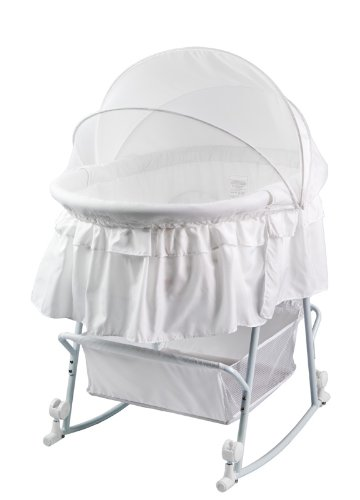 dream portable bassinet