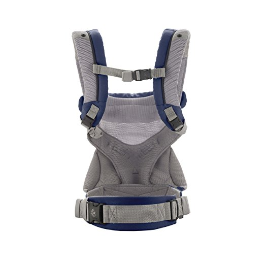 Ergobaby 360 review