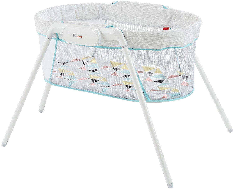 fp portable bassinet