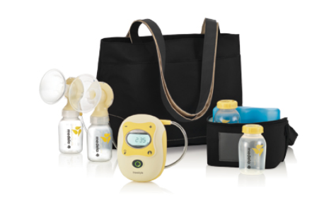 medela freestyle review