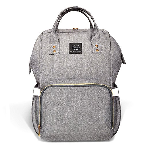huluwa backpack diaper bag