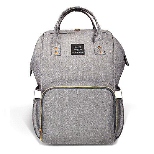 huluwa backpack diaper bag