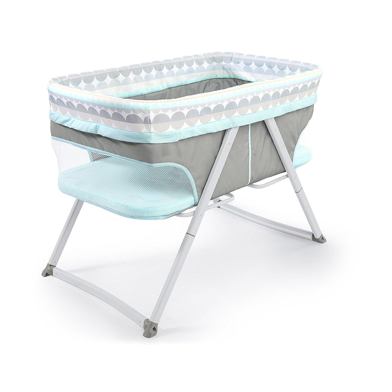 ingenuity portable bassinet