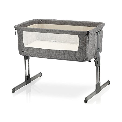 miclassic travel bassinet