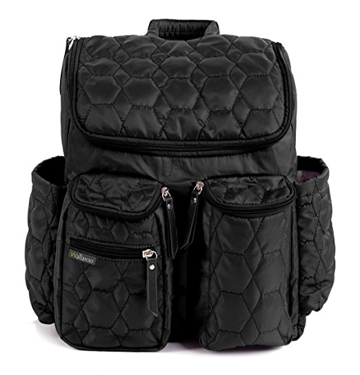 wallaroo diaper bag
