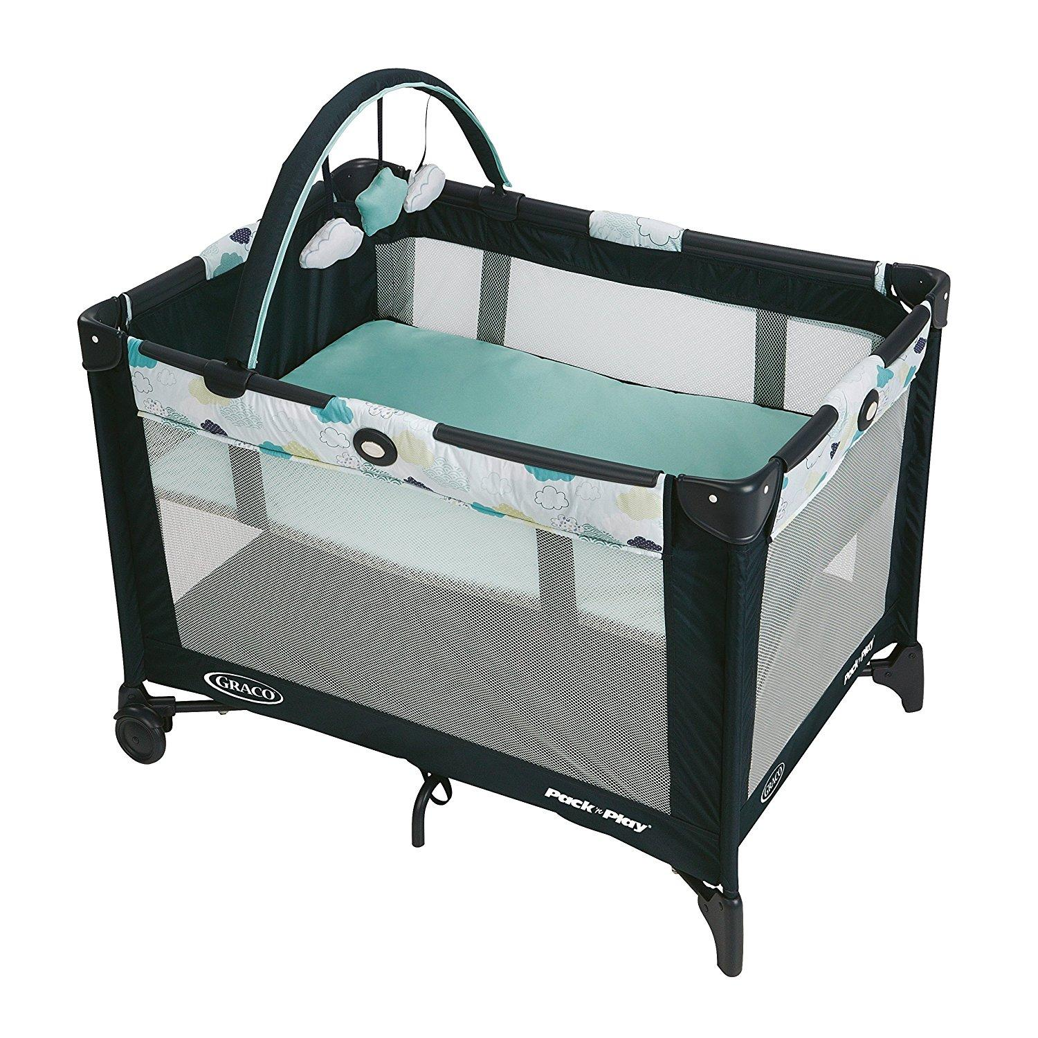Graco Pack n' Play on the Go Playard