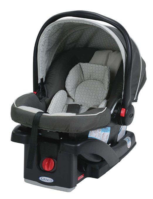 Graco SnugRide 30 LX Click Connect Car Seat