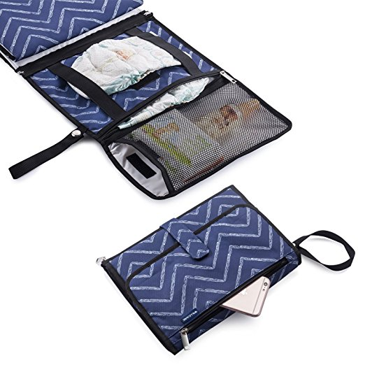WILLCARE Diaper Changing Travel Kit