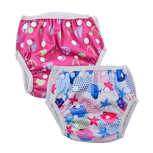 ALVA Baby Swim Diapers