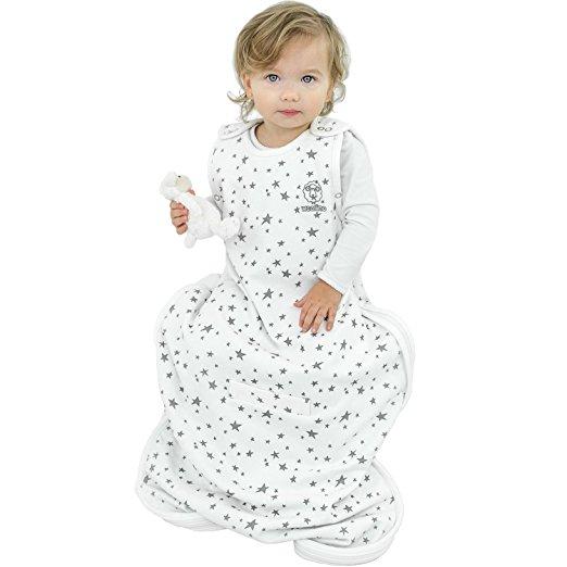 Woolino 4 Season Baby Sleep Bag