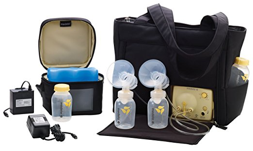 Medela In-Style Double Electric Breast Pump