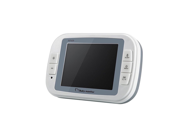 Minilabo Baby Monitor