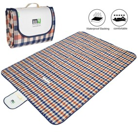 Large Waterproof Folding Blanket