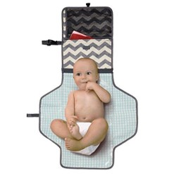 Baby Pronto Portable Changing Station
