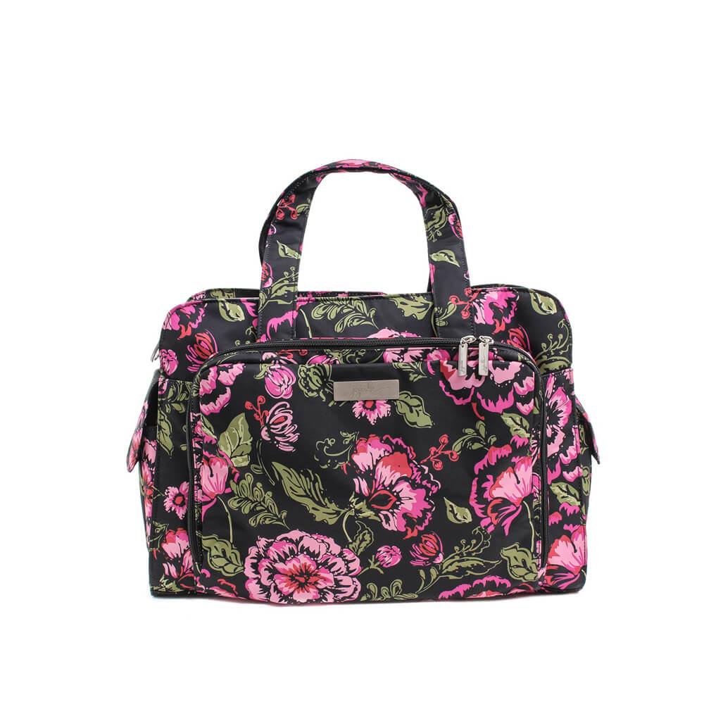 JuJuBe Be Prepared Travel Diaper Bag