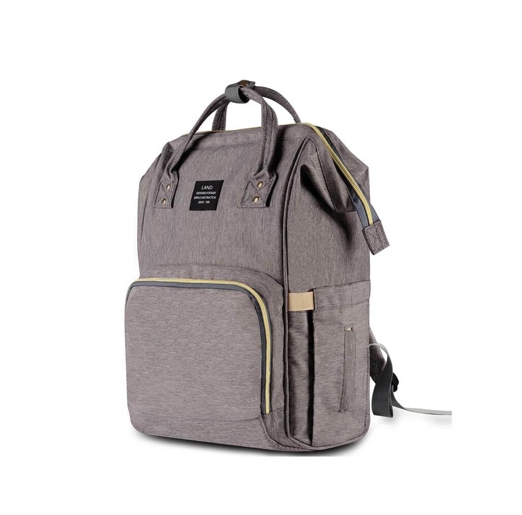HaloVa Diaper Bag Multifunction Waterproof Travel Backpack