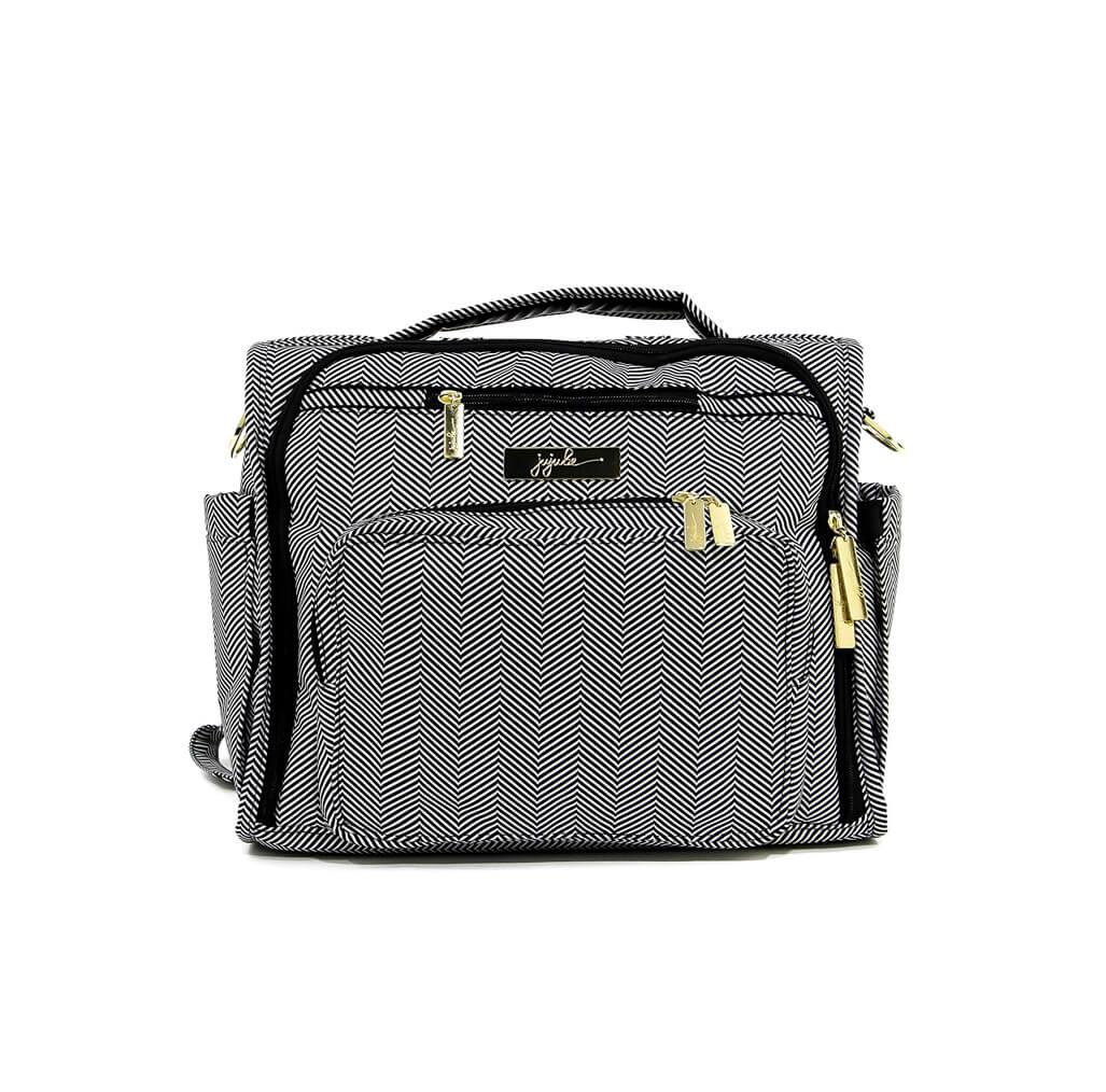 JuJuBe BFF Multifunctional Convertible Diaper Bag