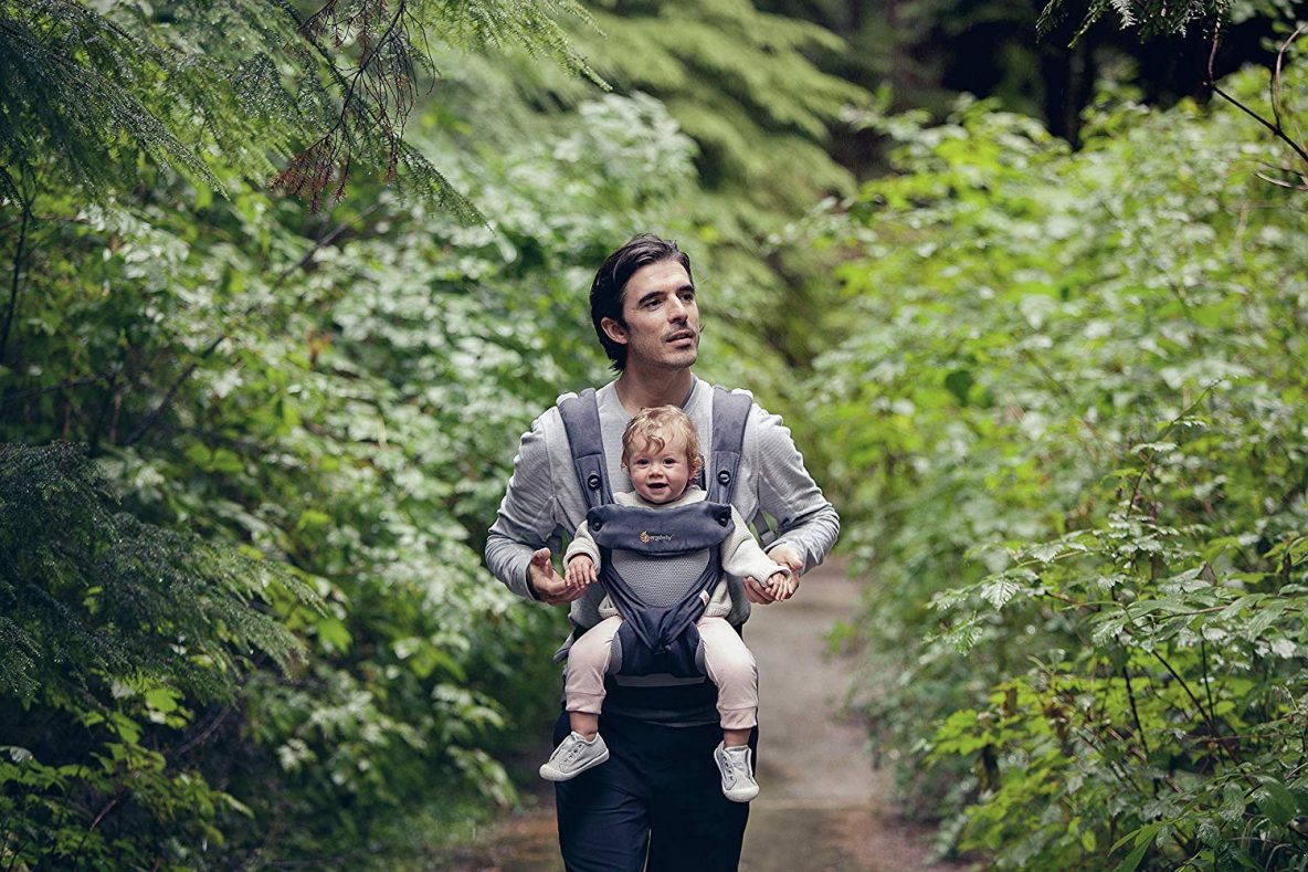 travel baby carrier