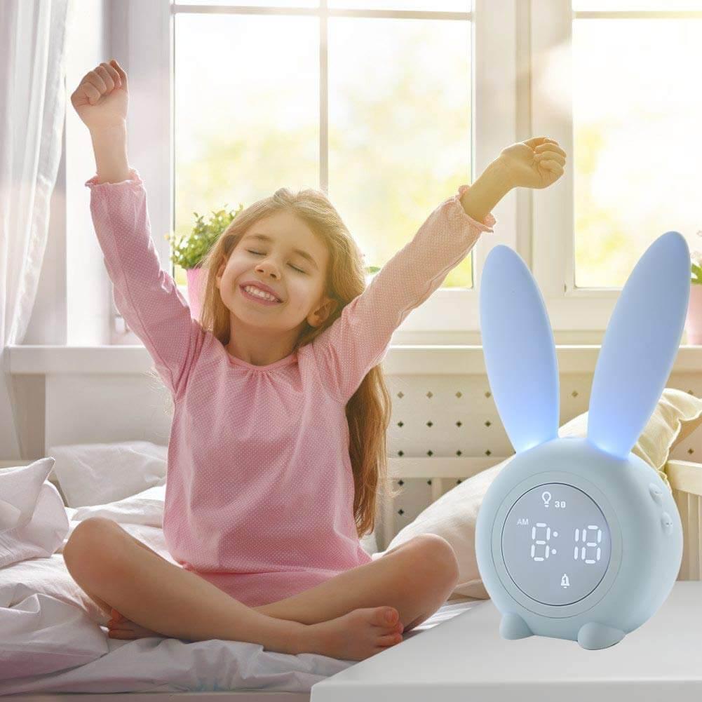 Anmones Kids' Alarm Clock