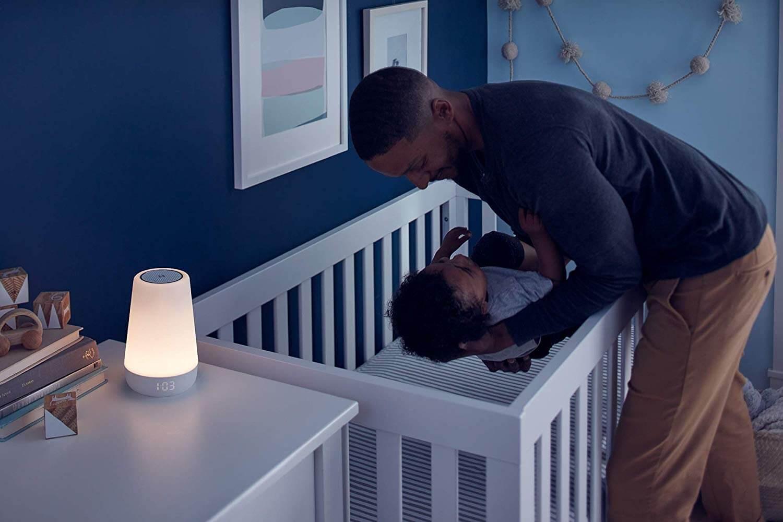 Hatch Baby Rest+