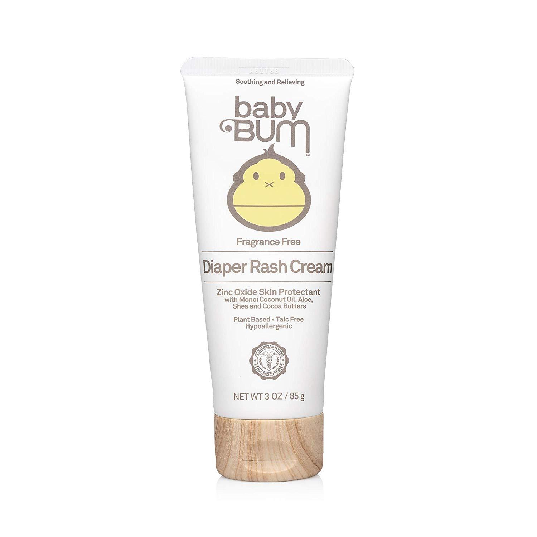 Sun Bum Baby Bum Diaper Rash Cream