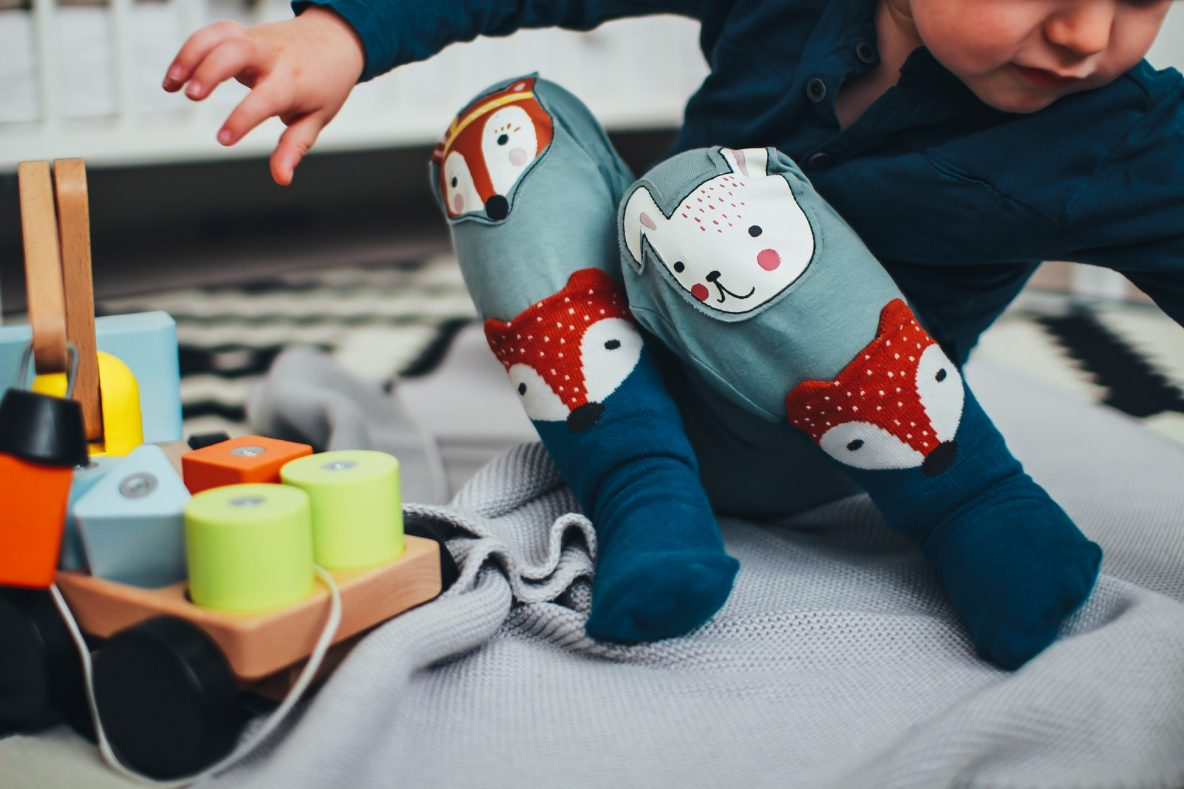 best toys for toddlers to avoid screentime