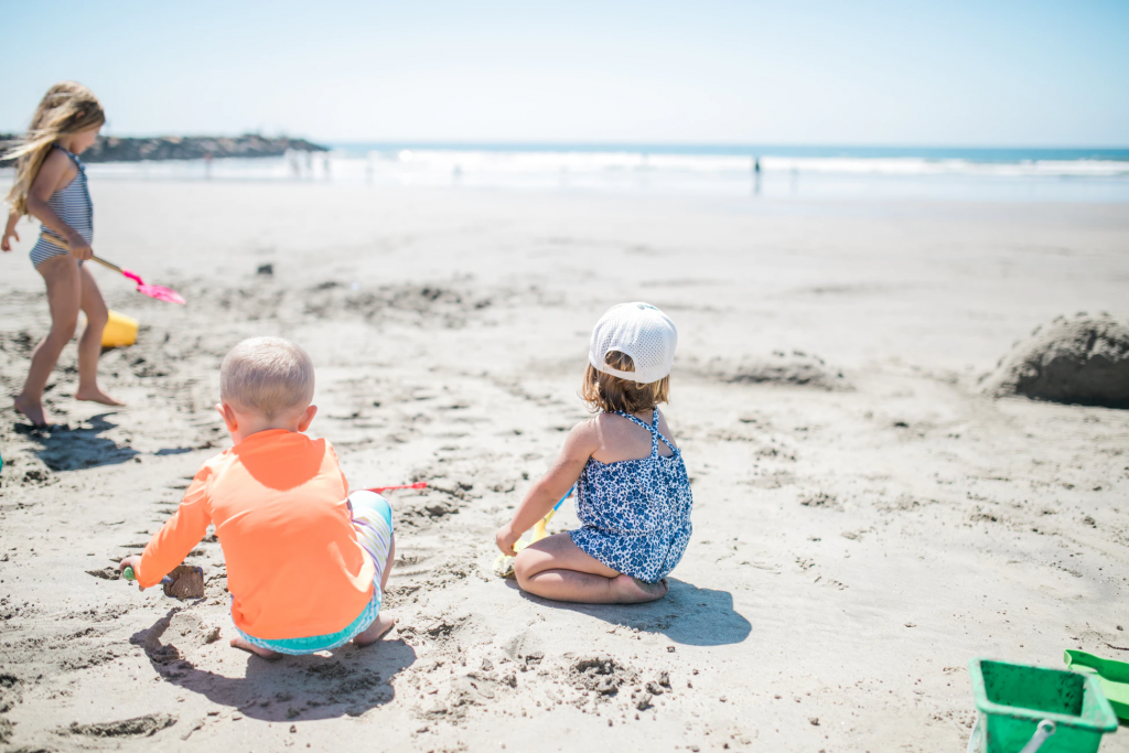 best vacations for toddlers